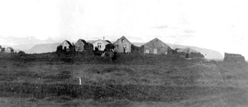 Austur-Meðalholt 1924